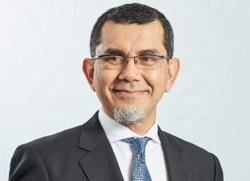 DNeX appoints Syed Zainal as MD