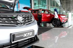 Automakers' new launches to spur sales in 4Q