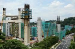 Many Malaysians express fear over driving past construction sites, urge better enforcement