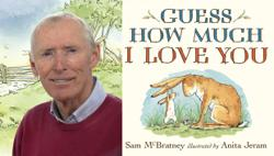 'Guess How Much I Love You' author Sam McBratney dead at 77