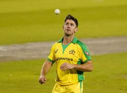 Australia all-rounder Marsh suffers ankle injury in IPL