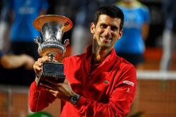 Quick turnaround helped me get past U.S. Open shock: Djokovic