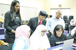 Brunei: Govt and Huawei initiates annual programme to develop local ICT talents