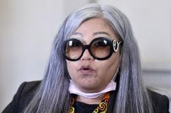 Appeal filed against Siti Kasim's acquittal, says her lawyer