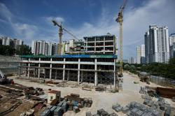 Construction industry suffered RM18.5bil losses in first three MCO phases