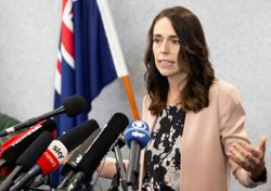New Zealand's Ardern seen cruising to victory as election contest heats up