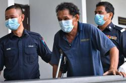 Durian farmer charged with murder of Indonesian girlfriend