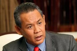 Let MACC probe allegation of power abuse in foundation, says Negri MB