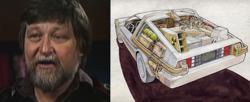 Ron Cobb, 'Back to the Future' DeLorean designer, dead at 83