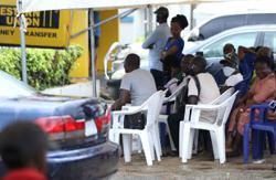 Coronavirus accelerates Nigeria's digital banking push