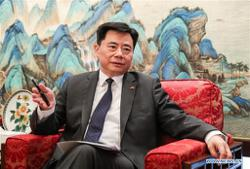Chinese ambassador rejects EU criticism of Hong Kong policy