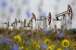 Oil steady as US storm eases but demand recovery fears persist