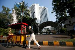 Indonesia sees deeper contraction for 2020 than earlier forecast