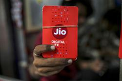 A US$50 phone is Ambani's weapon to dominate India telecom market