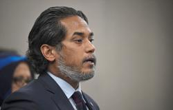 Khairy slams Mohamaddin for alluding to a conspiracy in rising number of Sabah Covid-19 cases
