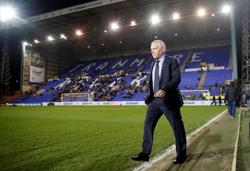 Lack of fans will be devastating for many clubs, says Tranmere chief