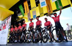 Cycling thrown into fresh turmoil with Tour doping investigation