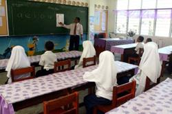 44 schools in Sabah's east coast closed for Covid-19 disinfection