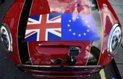 Britain must get serious on Brexit talks, German EU presidency says