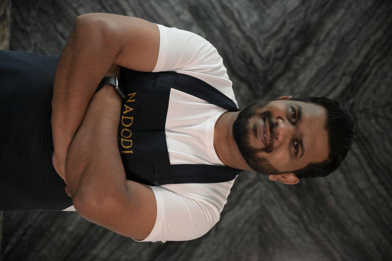 The menu is the brainchild of bartender Akshar Chalwadi.