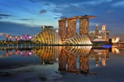 Singapore's inhabitants have access to data, tech that makes it a smart city model worldwide