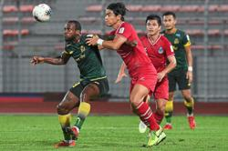 Aidil reminds in-form Kedah they're far from ideal