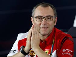 Former Ferrari team boss Domenicali to be next F1 CEO