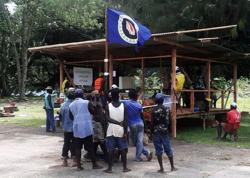 Former rebel commander to be next president of Bougainville, lead independence talks