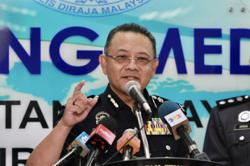 Almost RM10mil worth of drugs to be disposed