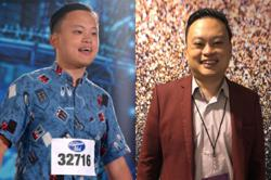 Remember William Hung? Here's what the 'American Idol' cult star is doing now