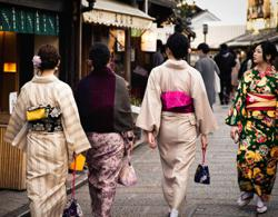 Women take a backseat under Japan's new government