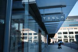 Tesla job ads signal plans to set up in Singapore