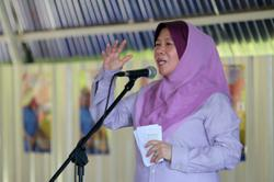 Beaufort MP: Anwar's announcement a ruse to affect Sabah polls