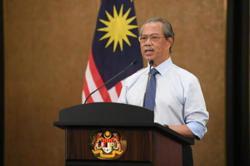 Muhyiddin: I am still the Prime Minister