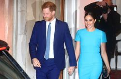 Prince Harry and wife Meghan encourage Americans to vote in 'most important' election
