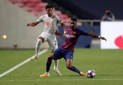 Wolves sign Portugal full back Semedo from Barcelona