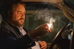 'Unhinged' review: Sadistic yet middling road-rage thriller