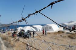 Divided Europe challenged to overhaul defunct migration policies