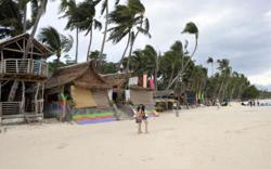Philippines to open Boracay island resort to local tourists