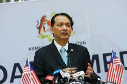 Health Ministry enhances rRT-PCR testing capacity in Sabah due to rising Covid-19 cases