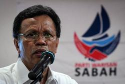 Shafie mum over Anwar's bid for PM