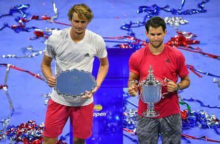 Tennis Young Guns Aim To Follow Thiem S Lead In Paris The Star
