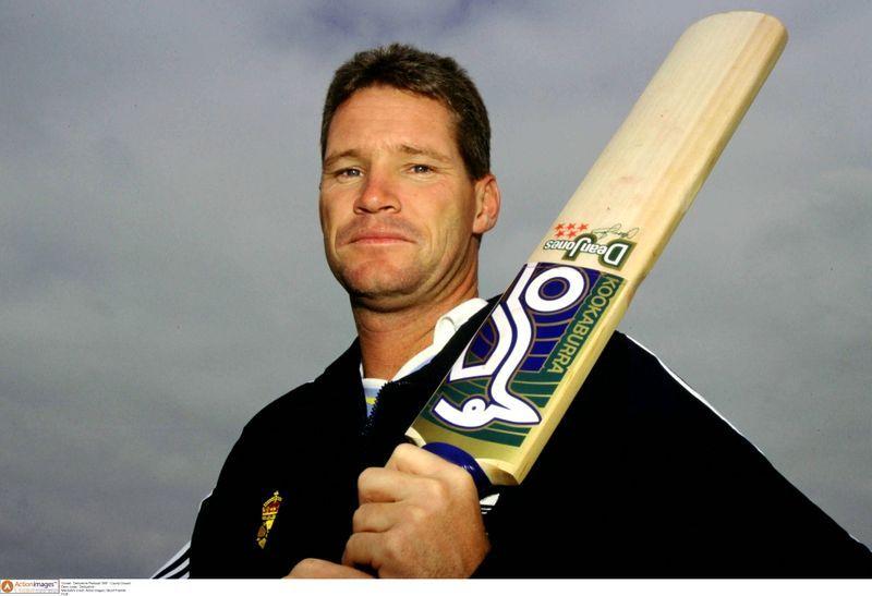 Cricket Australian One Of A Kind Batting Hero Dean Jones Dies At 59 The Star