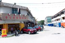 Klang's Lorong Tingkat to be one-way street