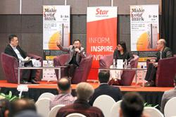 SMEs advised to be agile and act fast
