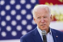 Biden says Black turnout key to winning White House, battling inequality