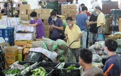 Selangor traders in limbo over workers