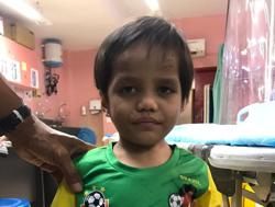Cops looking for parents of toddler found near Kajang treatment plant