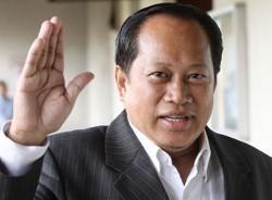 Ahmad Maslan withdraws appeal to strike out charges