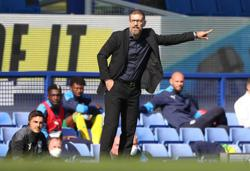 West Brom boss Bilic fined for improper conduct in loss to Everton